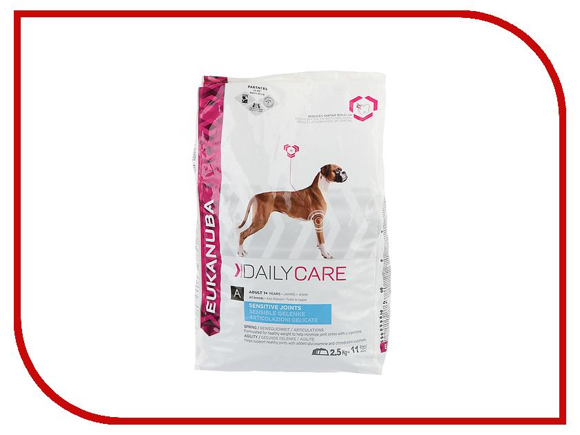 Корм Eukanuba DC 2.5kg для собак 81053568 купить корм для собак дешево воронеж