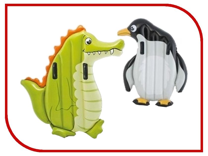 Надувная игрушка Intex Друзья 58151