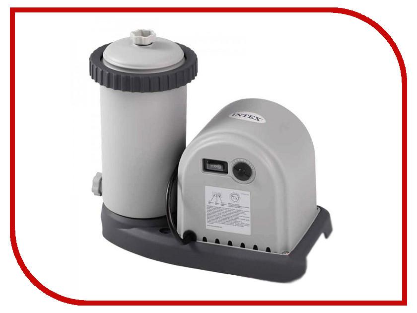 Фильтр-насос Intex 28636 насос ручной hi output hand pump 30 см intex 68612
