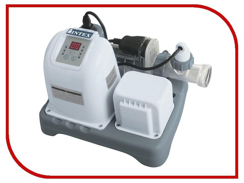 Хлоргенератор Intex 28664 / 54602 / 28670 лодка intex challenger k1 68305