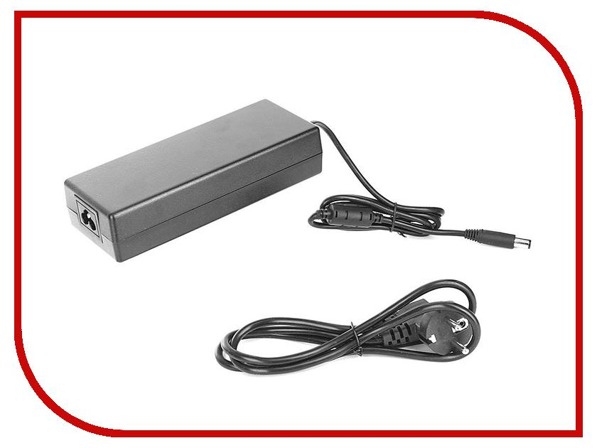 Блок питания 4parts LAC-HP03 HP 18.5V 6.5A (7.4x5.0mm) 120W блок питания 4parts lac le03 lenovo 20v 4 5a 5 5x2 5mm 90w