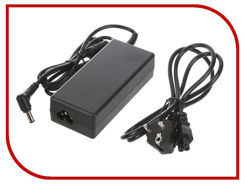 Блок питания 4parts LAC-TO03 Toshiba 19V 3.95A 5.5x2.5mm 75W