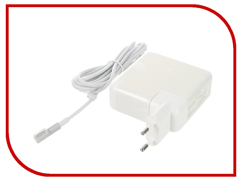 Блок питания 4parts LAC-AP01 APPLE 14.5V 3.1A MagSafe 45W<br>