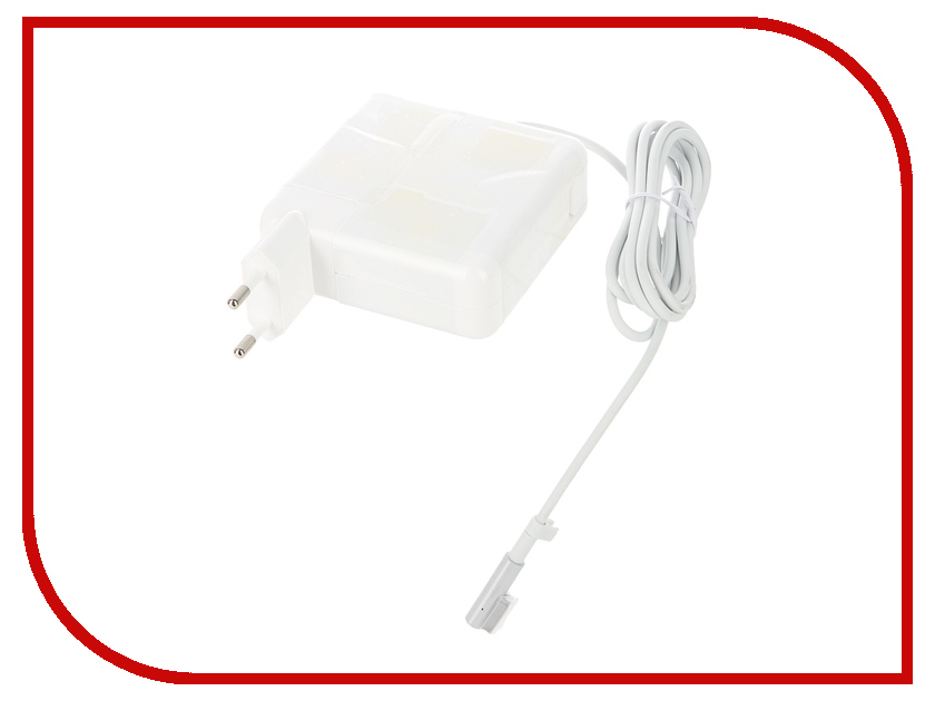 Блок питания 4parts LAC-AP03 APPLE 18.5V 4.6A MagSafe 85W<br>