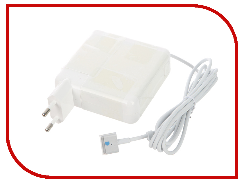 Блок питания 4parts LAC-AP23 APPLE 20V 4.25A MagSafe 2 85W