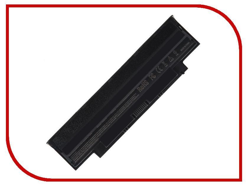 Аккумулятор 4parts LPB-15R для DELL Inspiron 13R/14R/15R/17R/M4110/M5010/M5030/N3010/N4010/N4011/N4110/N5010/N5030/N5110