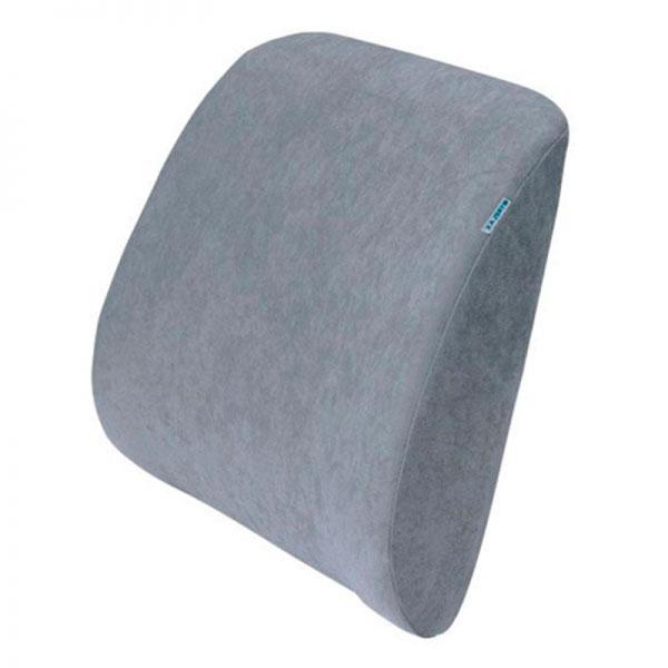Ортопедическая подушка Trelax П12 AUTOBACK Grey