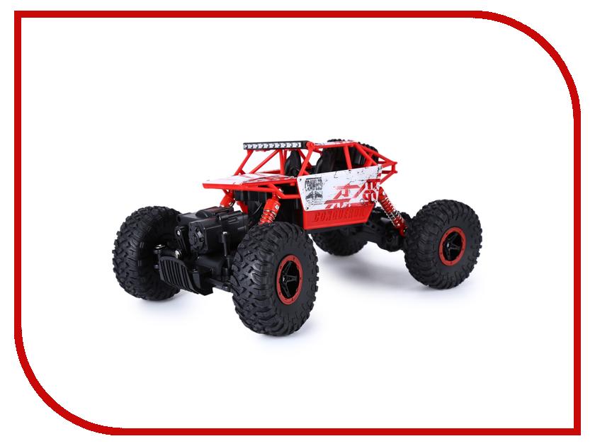 Радиоуправляемая игрушка JoyD Краулер 1801 Red-White