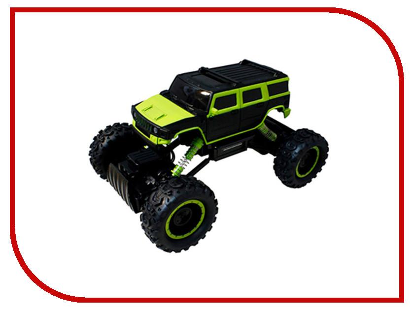 Радиоуправляемая игрушка JoyD Краулер 1403 Green<br>