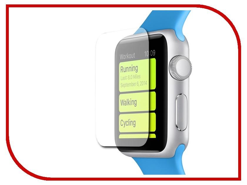Аксессуар Защитное стекло APPLE Watch 38mm Cojess Glass PRO 0.33mm<br>