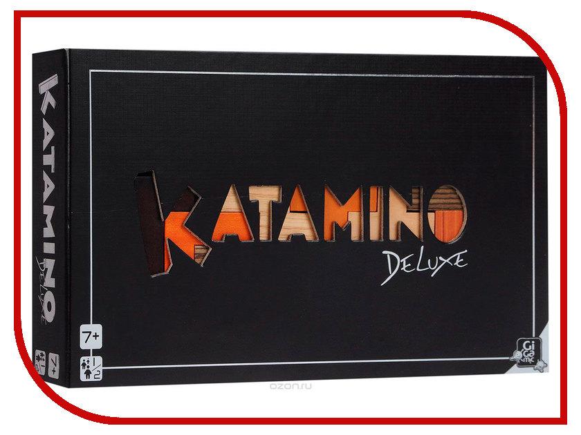 Настольная игра Gigamic Katamino Deluxe<br>