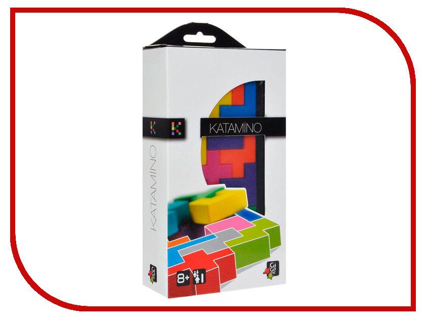 Настольная игра Gigamic Katamino Travel<br>