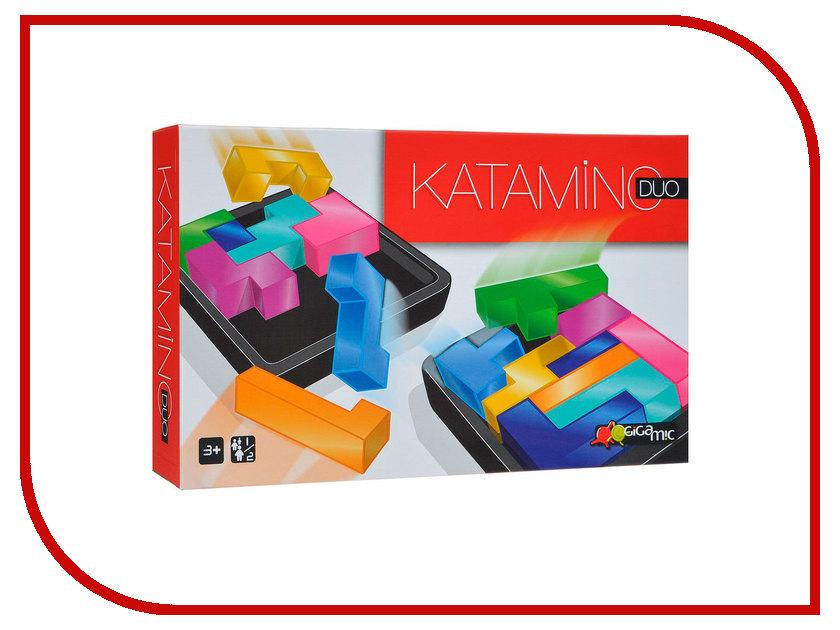Настольная игра Gigamic Katamino Duo<br>