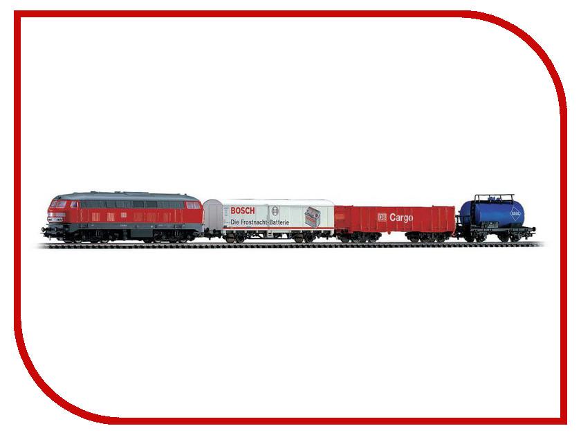 Железная дорога Piko Грузовой поезд 57151 hama h 57151