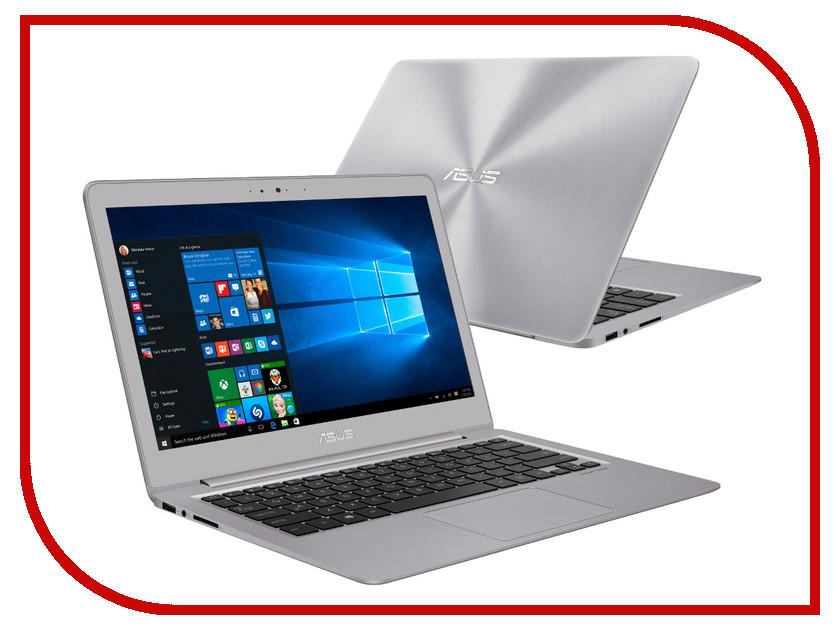 Ноутбук ASUS UX330UA-FB018T 90NB0CW1-M01930 Intel Core i7-6500U 2.5 GHz/8192Mb/512Gb SSD/No ODD/Intel HD Graphics/Wi-Fi/Bluetooth/Cam/13.3/3200x1800/Windows 10 64-bit<br>