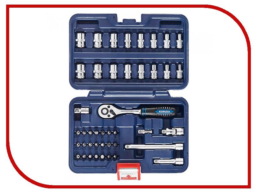 Набор инструмента Koruda KR-2044<br>