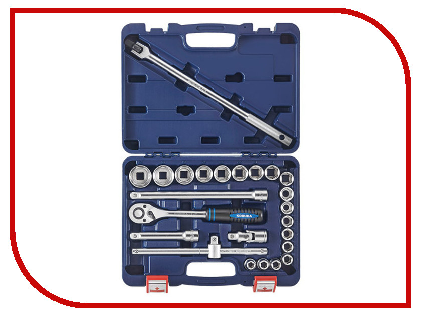 Набор инструмента Koruda KR-4025<br>