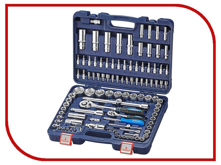 Набор инструмента Koruda KR-4108 набор стамесок kirschen kr 5697000