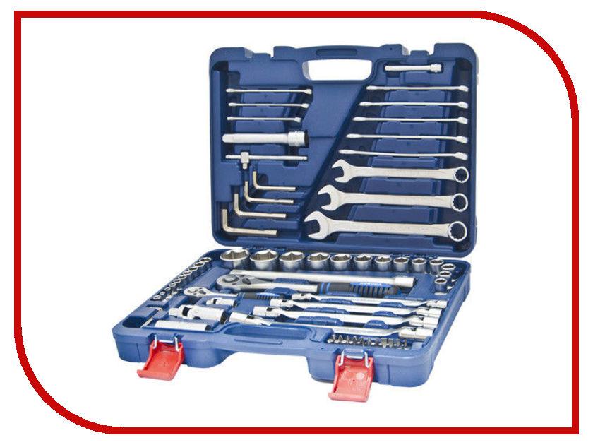 Набор инструмента Koruda KR-TK77 набор инструментов универсальный koruda в кейсе 45 предметов kr tk45