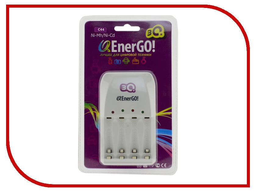 Зарядное устройство 3Q QEnerGO! C44