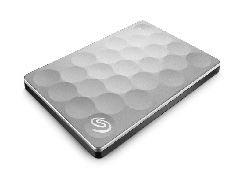 Жесткий диск Seagate Backup Plus Ultra Slim 2Tb Platinum STEH2000200 цены