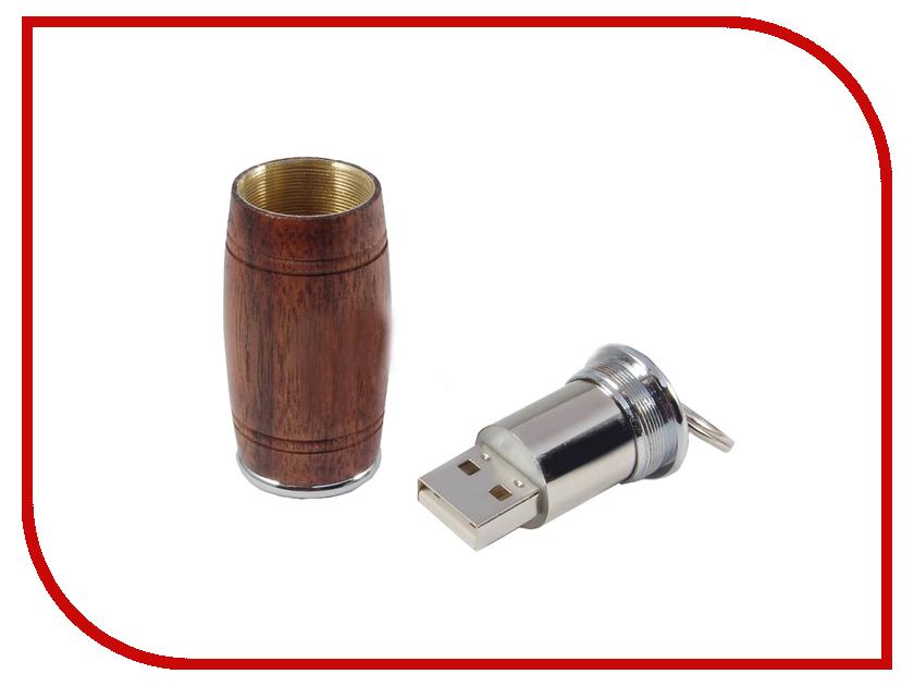 USB Flash Drive 4Gb - Союзмультфлэш Бочонок FM4A7.31.NW<br>