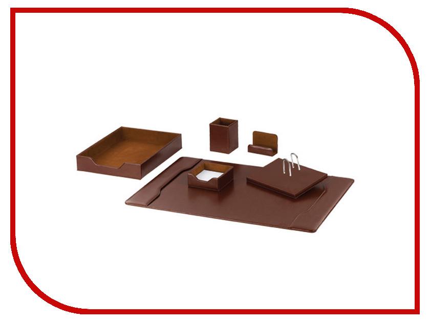Настольный набор GALANT Brown 232278<br>