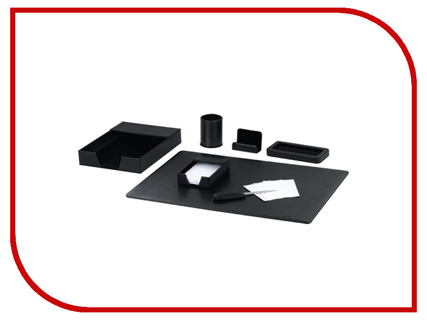 Настольный набор GALANT Black 232279<br>