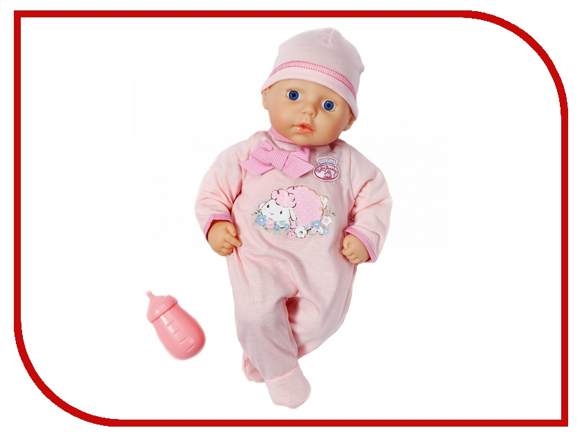 Игрушка Zapf Creation My First Baby Annabell 794-449<br>