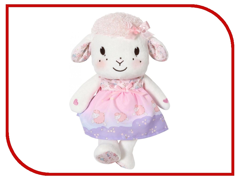 Игрушка Zapf Creation My First Baby Annabell 794-319<br>