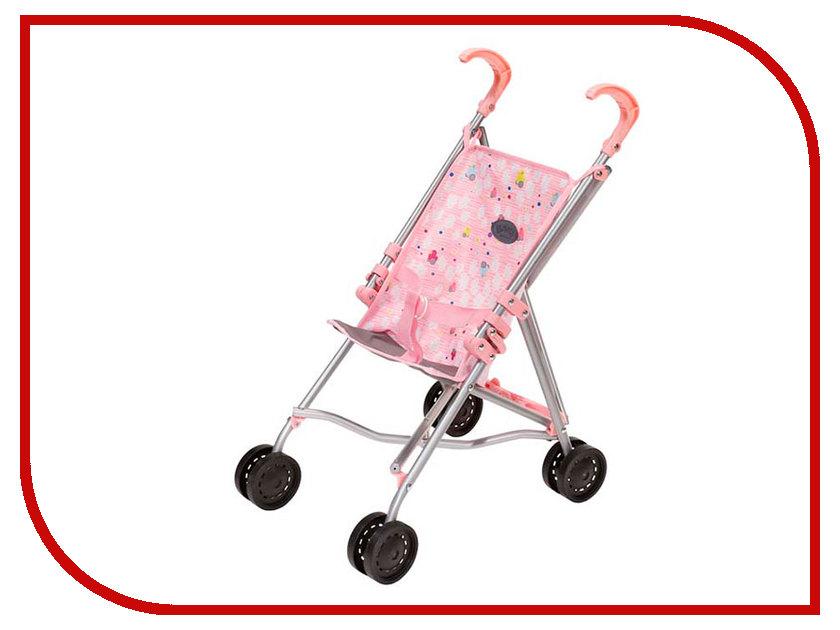 Игра Zapf Creation Baby Born Коляска-трость 822-302<br>
