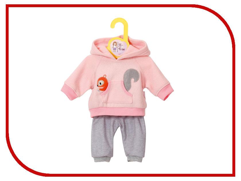 Игра Zapf Creation Pink Одежда 870-044<br>