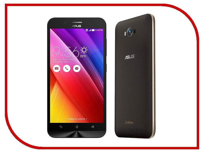 Сотовый телефон ASUS ZenFone 2 Max ZC550KL 32Gb Black<br>