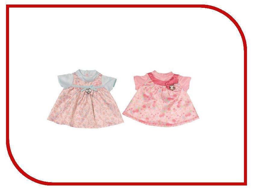 Игра Zapf Creation Baby Annabell 794-531 платья<br>