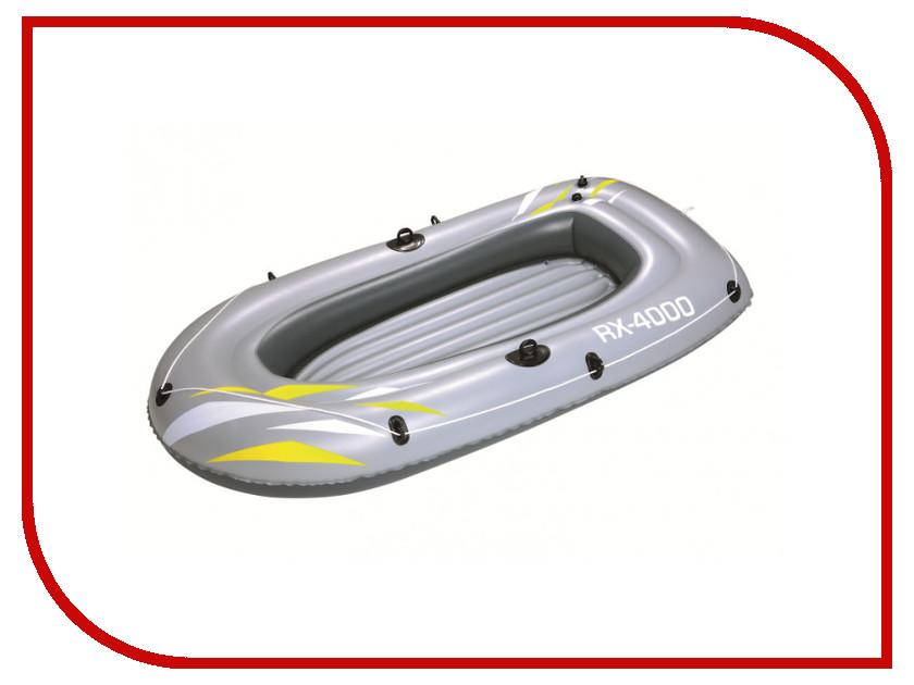Надувная лодка BestWay RX-4000 Raft 61104