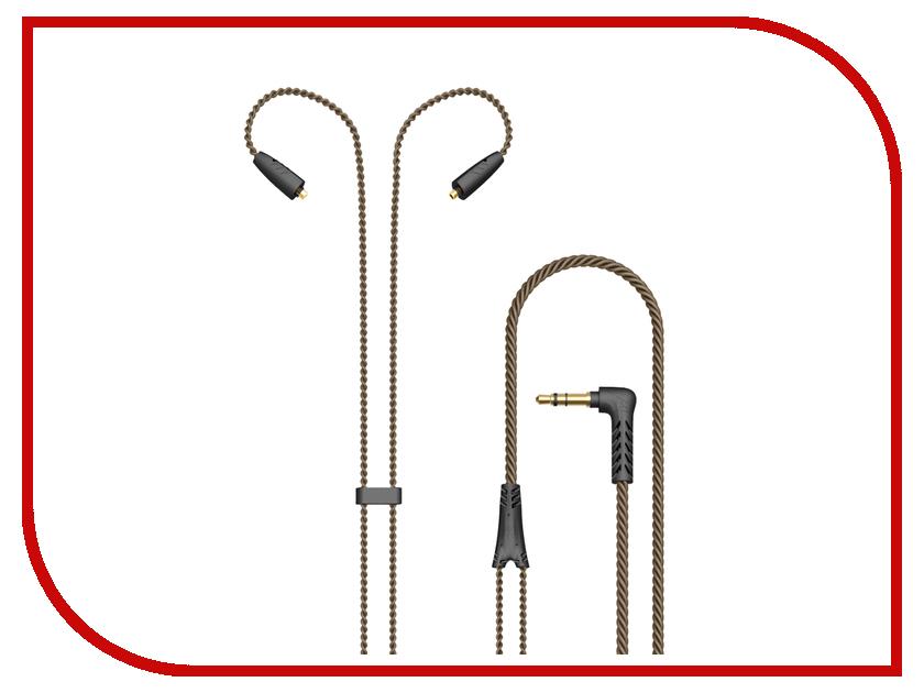 Аксессуар MEElectronics Audiophile Premium Cable-MMCX<br>