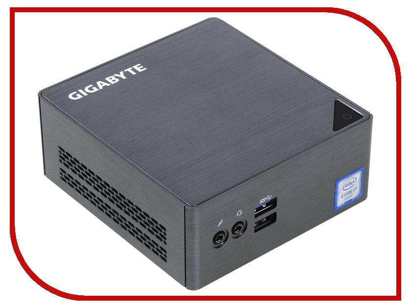 Неттоп GigaByte BRIX s GB-BSi7H-6500<br>