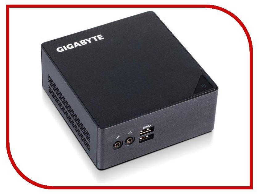 Неттоп GigaByte BRIX s GB-BSi7HT-6500<br>