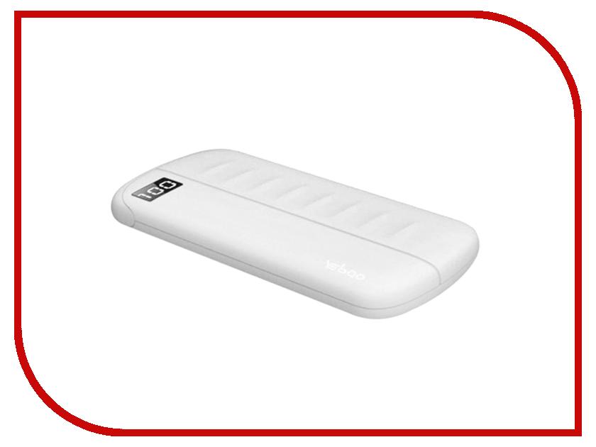 Аккумулятор Ysbao YSB-Mishi2 8000 mAh White 55439<br>
