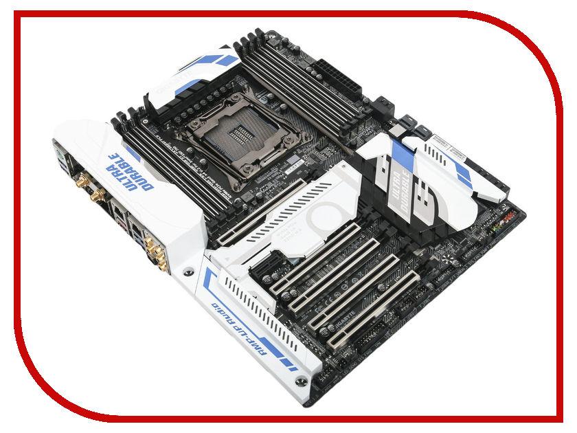 Материнская плата GigaByte GA-X99-Designare EX