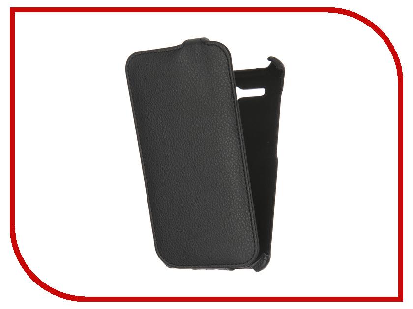 Аксессуар Чехол Alcatel OneTouch POP 3 5025D Armor Black 9725<br>