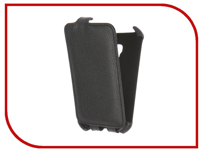 Аксессуар Чехол Alcatel OneTouch 4009D/4023 PIXI 3 (3.5) Armor Black 8764
