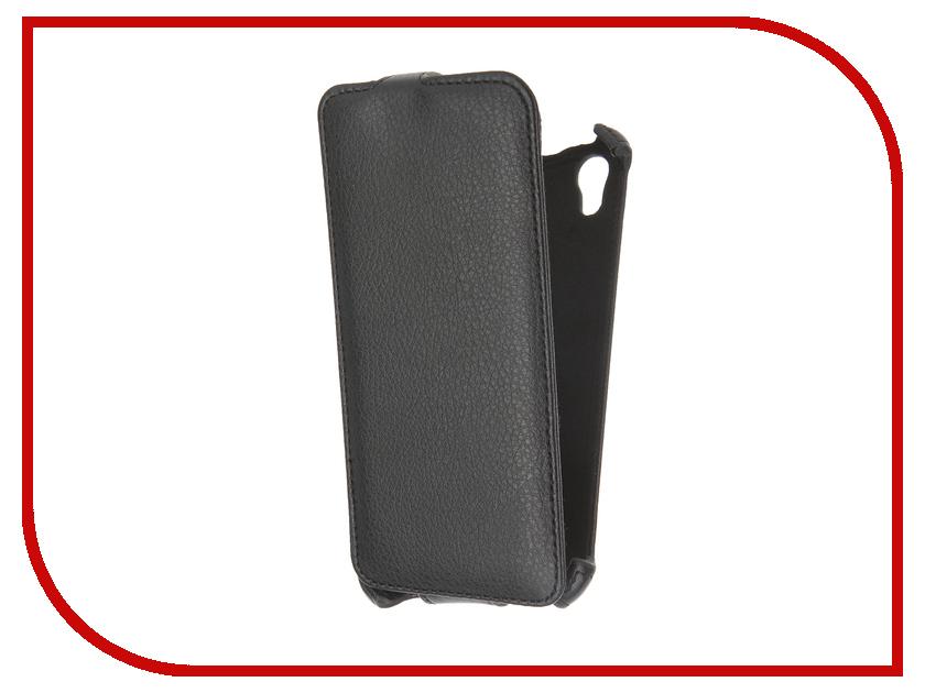 Аксессуар Чехол HTC Desire 626 / 626G Dual Sim / 626G+ Dual Sim / 628 Armor Black 9704<br>