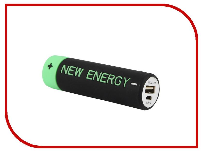 Аккумулятор New Energy Battery Black-Mint 59350<br>