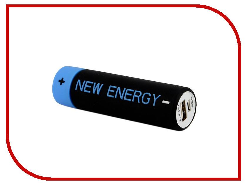 Аккумулятор New Energy Battery Black-Blue 59351
