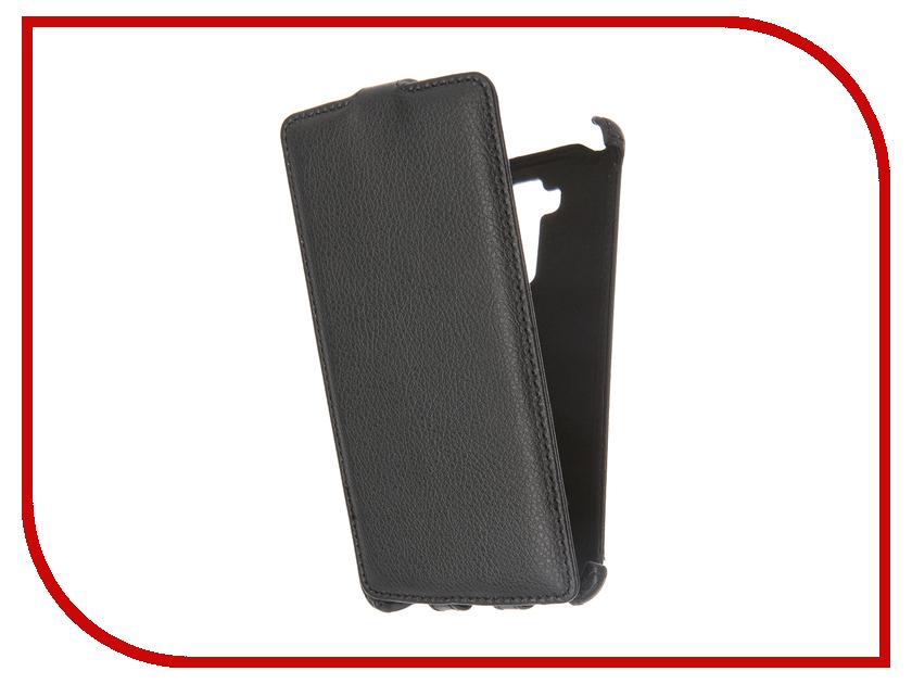 Аксессуар Чехол LG H540F G4 Stylus Armor Black