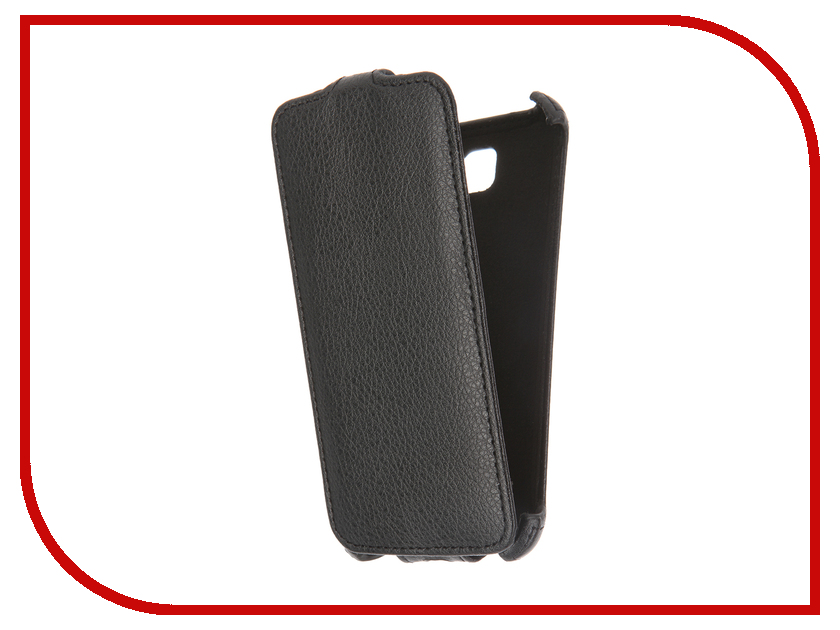 все цены на Аксессуар Чехол LG K4 K130E Armor Black 9707 онлайн