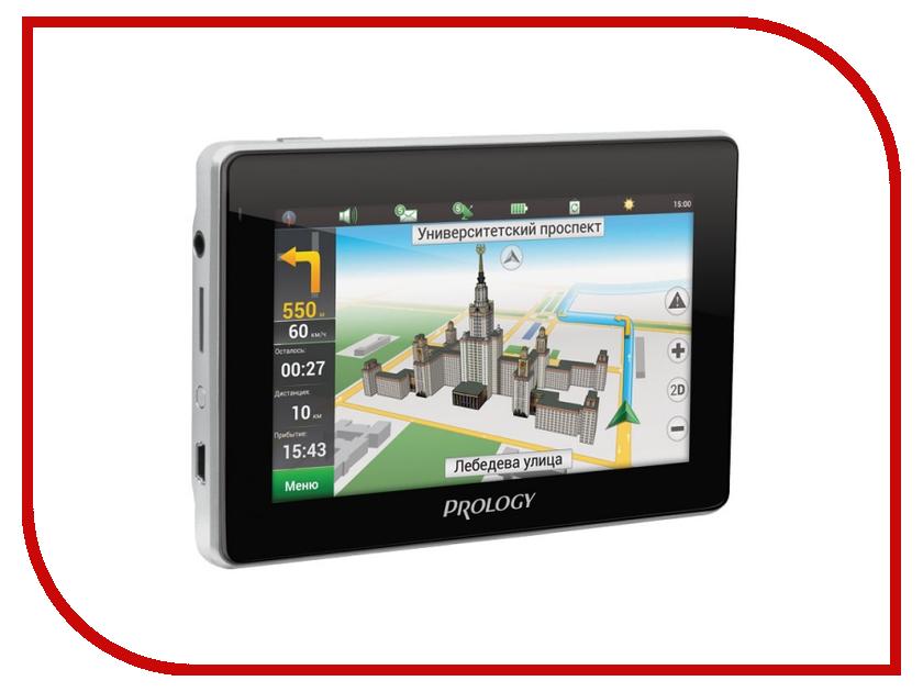 Навигатор Prology iMap-4800<br>