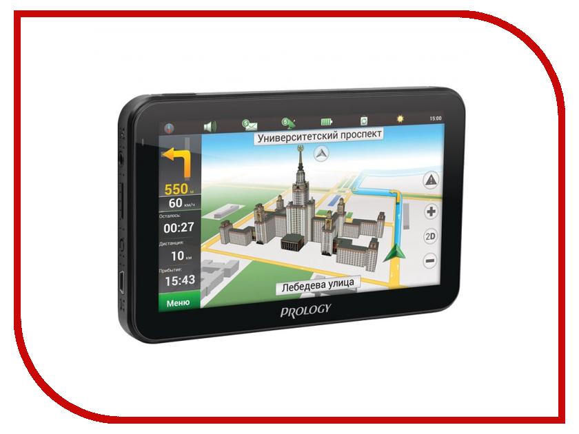 цена на Навигатор Prology iMap-5700