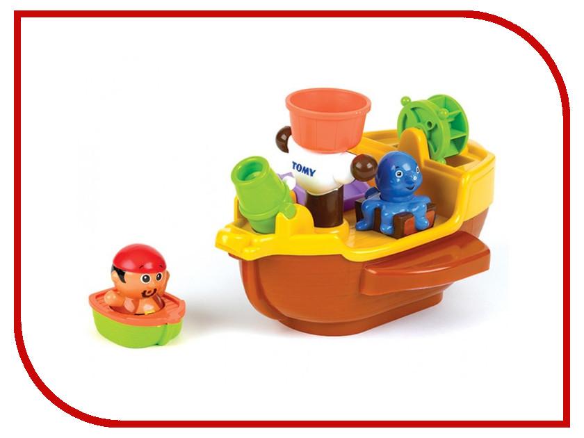 Игрушка Tomy Пиратский корабль для ванной E71602<br>